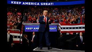 En vivo y en español: Trump anuncia su campaña de reelección por la presidencia de EEUU