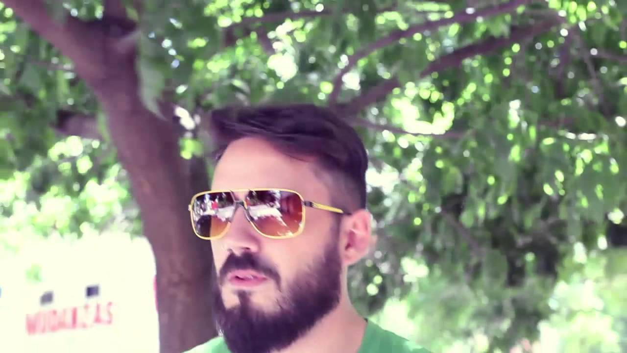 c650dcf22a73f Óculos de Sol Absurda Tiete.  206274530 - YouTube