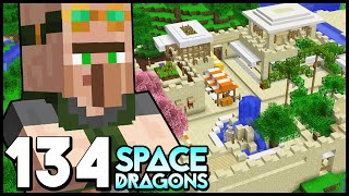 Sivatagi Piac! - Space Dragons 134