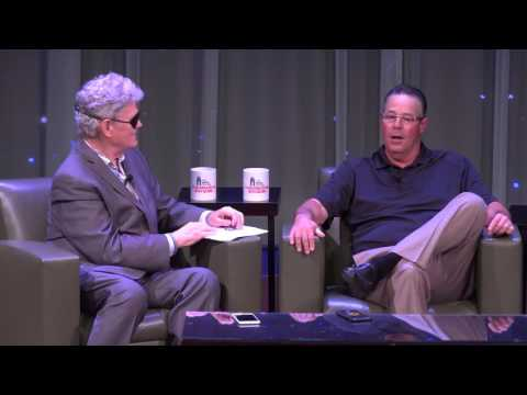Conversations With Norm - 11/6/16 - Greg Maddux and Jack Sheehan