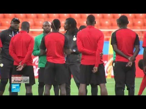 المنتخب السنغالي يضيع فرصة الفوز أمام اليابان ويكتفي بالتعادل  - نشر قبل 2 ساعة
