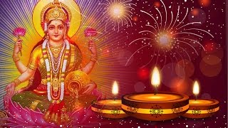 Jai Laxmi Maa Mantra for Wealth, Prosperity, Money, Success | Diwali Puja Vidhi | Dhanteras