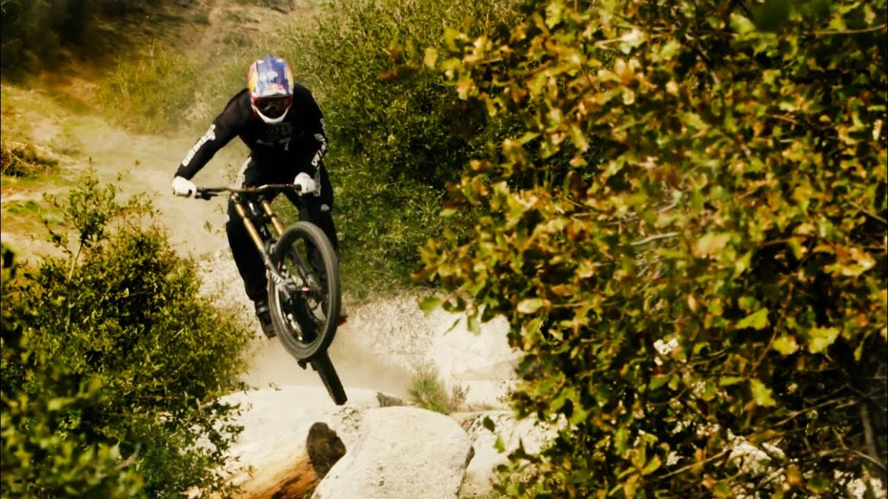 Top 10 Insane Downhill and Freeride Mountain Bike Videos Ever