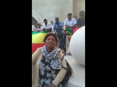 Ethiopia ጠ/ሚ ሃይለማሪያም በ እስራኤል ተቃውሞ ገጠማቸው