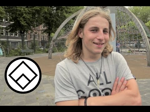 Off The Grid - Amsterdam | Team Farang