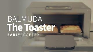 발뮤다 토스터 Balmuda The Toaster (치…