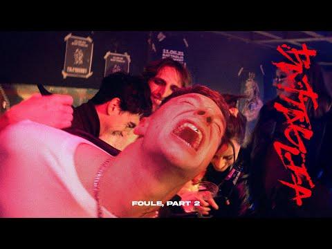 Download BATTAGLIA - Foule (Clip Officiel) - PARTIE 2