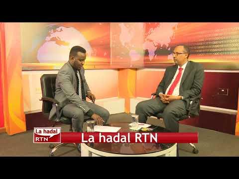 RTN TV: LA HADAL RTN iyo Cali Xaaji Warsame