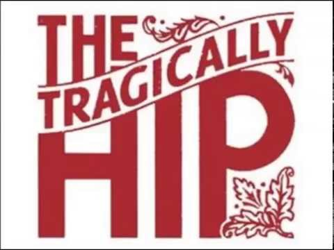 02-Tragically Hip - Long Time Running