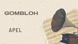 Gombloh Apel MP3