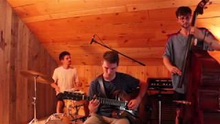 There's a Small Hotel   David Rourke Trio