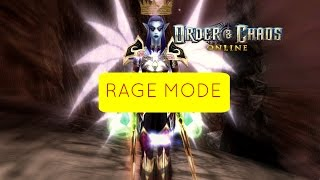Gambar cover Order And Chaos: RAGEMODE