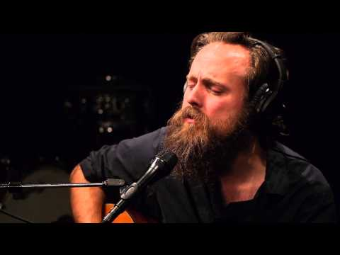 Iron & Wine - Full Performance (Live on KEXP)