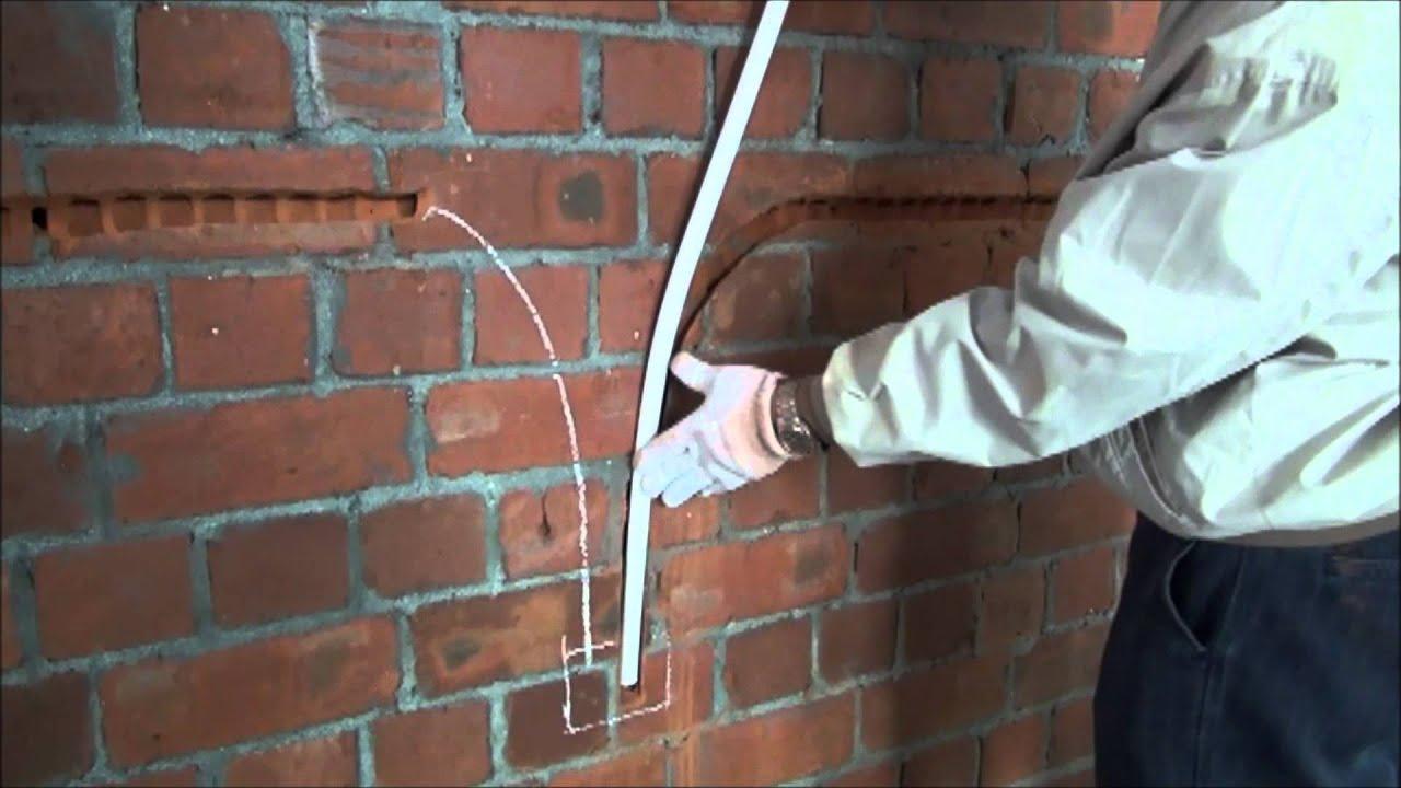 Max ripper m quina de cortar paredes youtube - Sierra para cortar madera ...