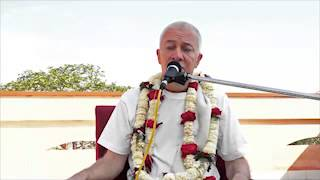ШБ 5.10.25 (07.03.2014, Маяпур) Духовное бессмертие