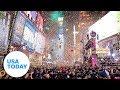 أغنية Happy New Year! Watch cities around the world ring in 2020 | USA TODAY