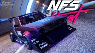 CLASSIC ROSA RACHE! - NEED FOR SPEED HEAT Part 39 | Lets Play NFS Heat