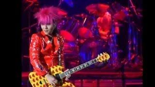 XJAPANギターソロがカッコいい曲5選 thumbnail