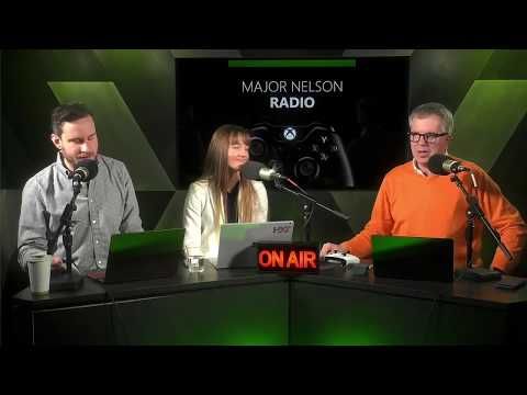 Major Nelson Radio - Episode 611