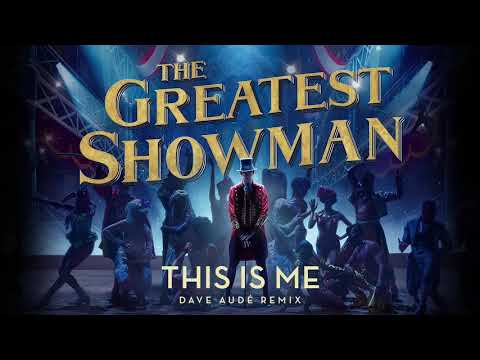 The Greatest Showman Cast - This is Me...