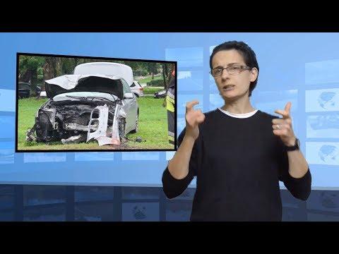 • Aleja Wilanowska - wypadek • Dlaczego w McDonald's nie ma obrusów? • Ograniczono rodzicom
