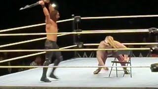 WWETrenton LiveEvent 19/10/2019 Raw SmackDown CrownJewel