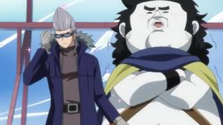 Fairy Tail Episode 101 English Dubbed