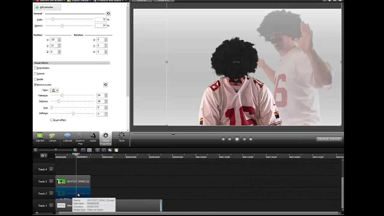 Download Camtasia Studio 7 : Video Editing and Screen Recording Software