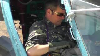 В память о командире морской авиации