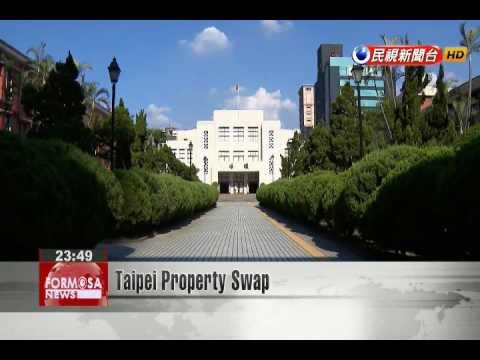 Taipei Property Swap