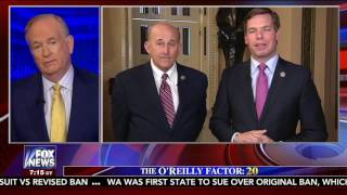 Gohmert on Hack Claims: More Concerned w/ Those in Intelligence That Lied to Congress