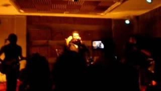 DOLORES DELIRIO - No ves el sol (30/10/09)