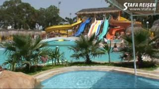STAFA REISEN Hotelvideo: Primasol Caribbean World Nabeul, Tunesien