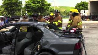 Fire Academy Training - Emerald Towing