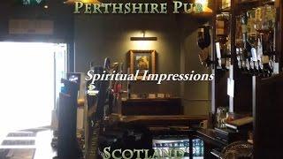 Spiritual Impressions: Perth Pub