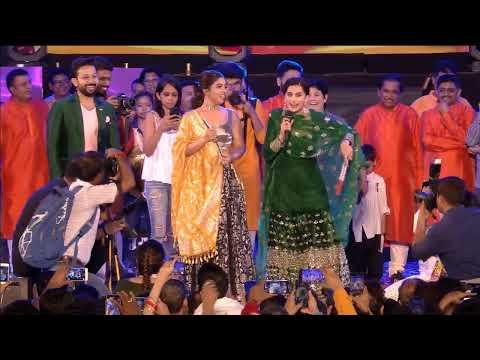 Falguni Pathak Navratri 2019 – Day 1 |  Mp3 Download
