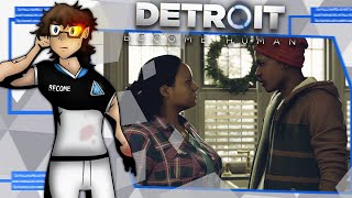 Let's Play Detroit: Become Human [14]