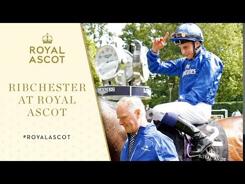 Royal Ascot 2017: Ribchester wins the Queen Anne Stakes