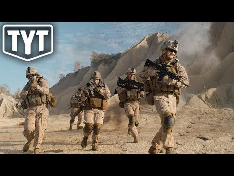U.S. Military Cutting Off Information About Afghanistan