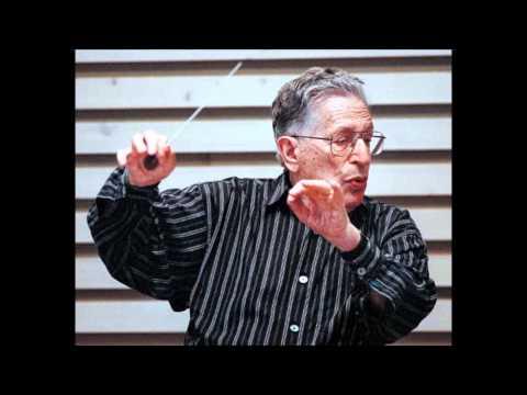 "Brahms ""Symphony No 1"" Kurt Sanderling"