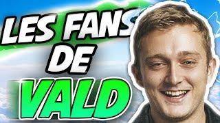 CRITIQUE - Les fans de VALD