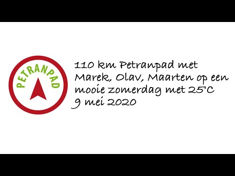 Petranpad - 09-05-2020