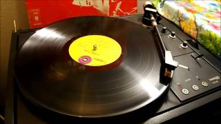 Grand Funk - Got This Thing On The Move (vinyl)