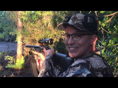 crackshot xbr arrow firing rifle