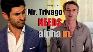 #TrivagoGuy Needs Alpha M. | T.V. Fashion FAIL! Thumbnail