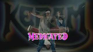 "Keram ""Medicated"" from the album ""Come to Life""  [Indie Hard Rock] 2014"