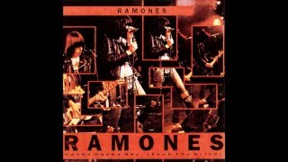 Ramones   Gabba Gabba Hey (Fuck The Grind)