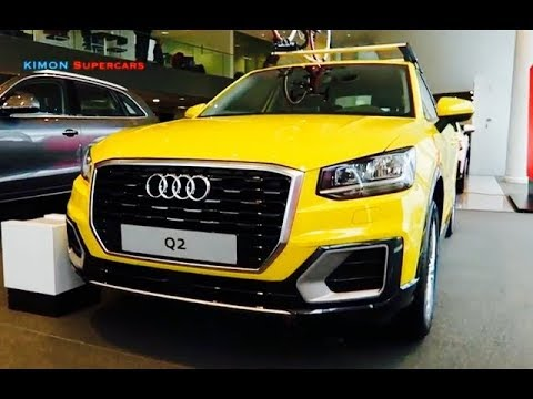new 2019 audi q2 exterior interior youtube. Black Bedroom Furniture Sets. Home Design Ideas