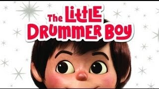 Boney M - Little Drummer Boy (lyrics)
