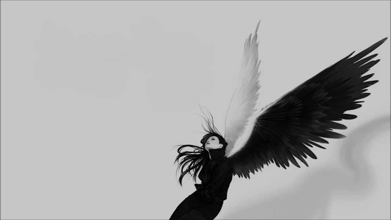 Supernatural Angels Falling Wallpaper Sia My Love Youtube